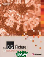 Gray Leanne The Big Picture Elementary Workbook (+ Audio CD)