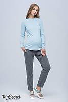 Штани для вагітних (Брюки для беременных) BRIONI TR-18.021, фото 1