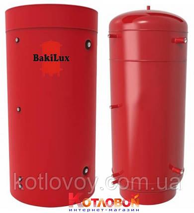 Теплоаккумулятор BakiLux, фото 2