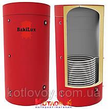 Теплоаккумулятор BakiLux, фото 3