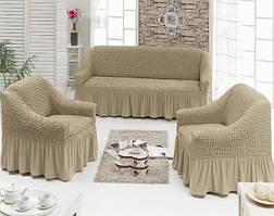 Чохли для диванів і крісел