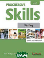 Phillips Terry Progressive Skills 3. Writing. Combined Course Book and Workbook