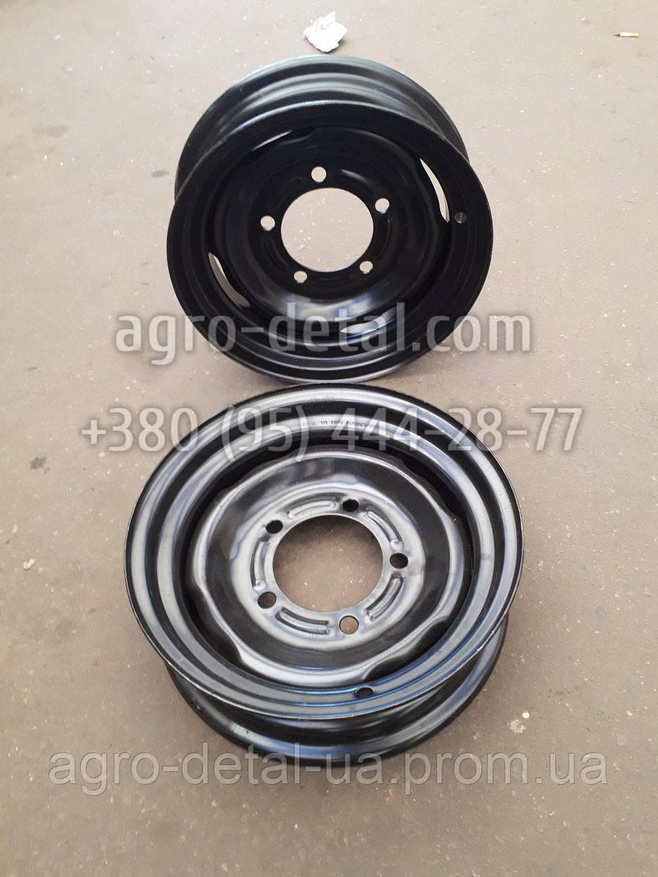 Диск колеса 36.3101010-А2 переднего (обод) 4.5х16 трактора Т16,Т25,Т2511,Т3510,Т3512