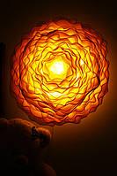 Светильник ночник Ранункулюс из изолона