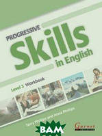 Phillips Terry Progressive Skills in English 3 (+ Audio CD)