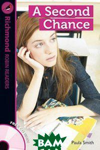 Smith Paula A Second Chance (+ Audio CD)