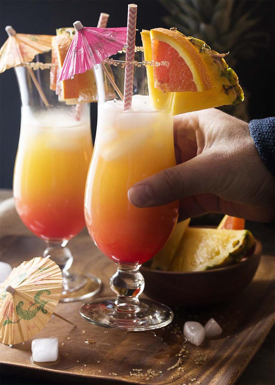 Caribbean cocktail 10мл