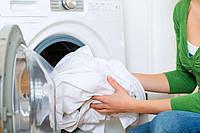 Как стиральть белую одежду
