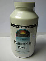 Псиллиум 340г , Source Naturals ,США