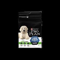 Pro Plan Puppy Large Robust для щенков крупных пород - 3кг