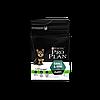 Pro Plan Puppy Small and Mini корм для щенков мелких и карликовых пород - 3кг