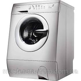Почему стиральная машина имеет неприятный запах