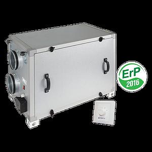 Приточно-вытяжная установка Vents ВУТ 600 Г