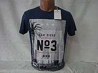 Распродажа мужских футболок. Все по 250 грн. Мужская футболка Clayton, фото 1