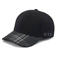 Оригинальная бейсболка Volkswagen GTD Baseball Cap, Black (5GD084300)