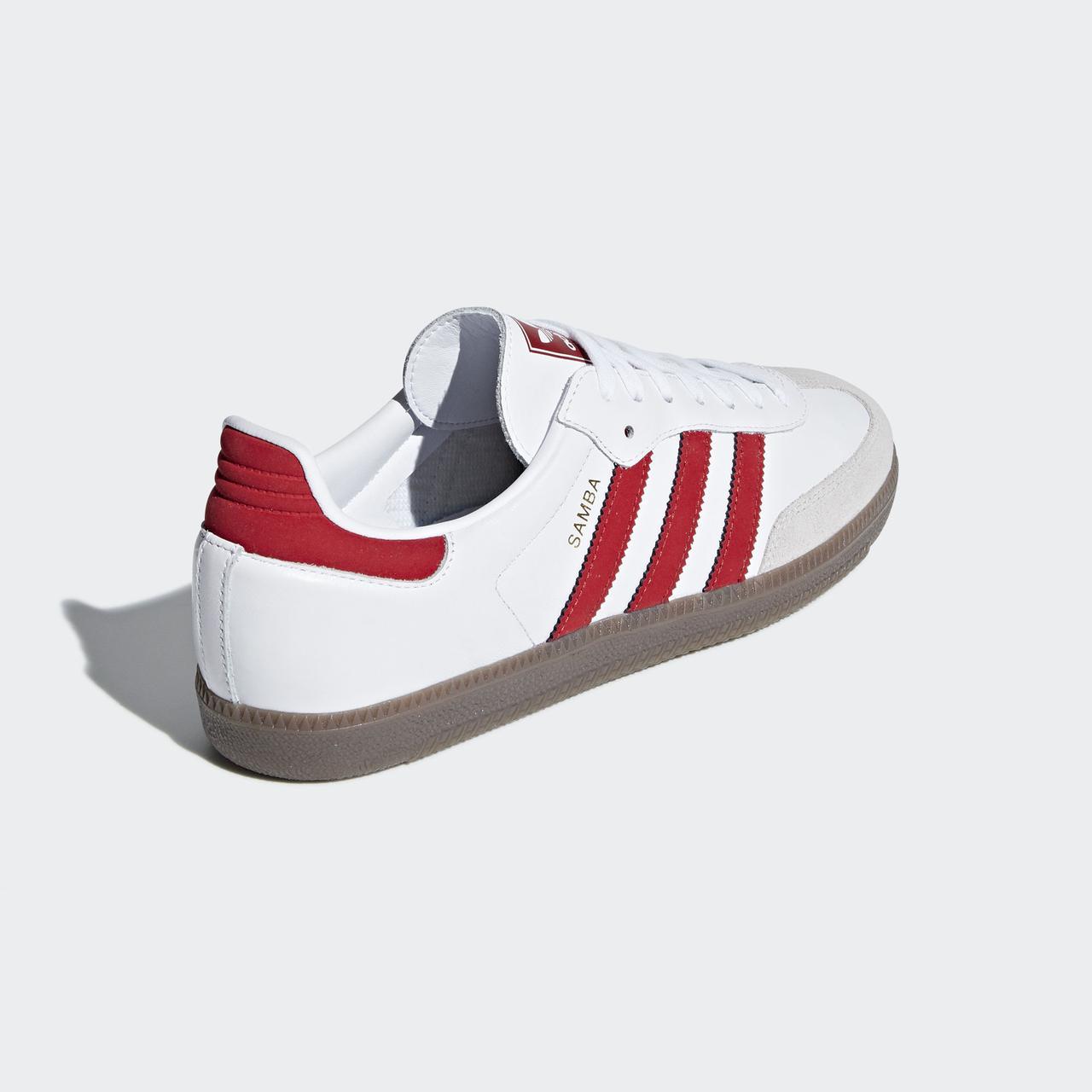 Купить Мужские кроссовки Adidas Originals Samba OG (Артикул  B44628 ... 62dc0be57ab