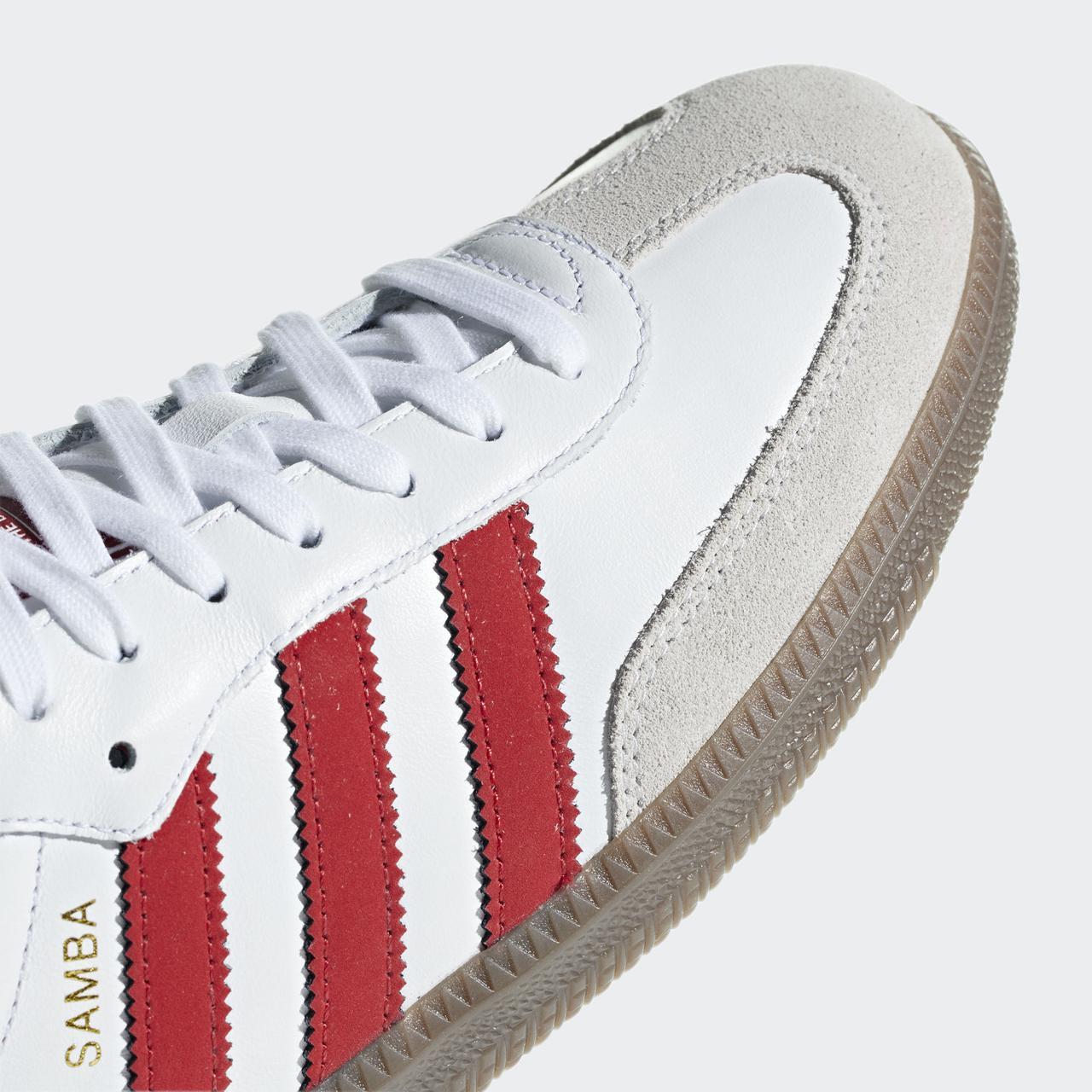 ... Мужские кроссовки Adidas Originals Samba OG (Артикул  B44628), фото 10 7b2ba62adcf