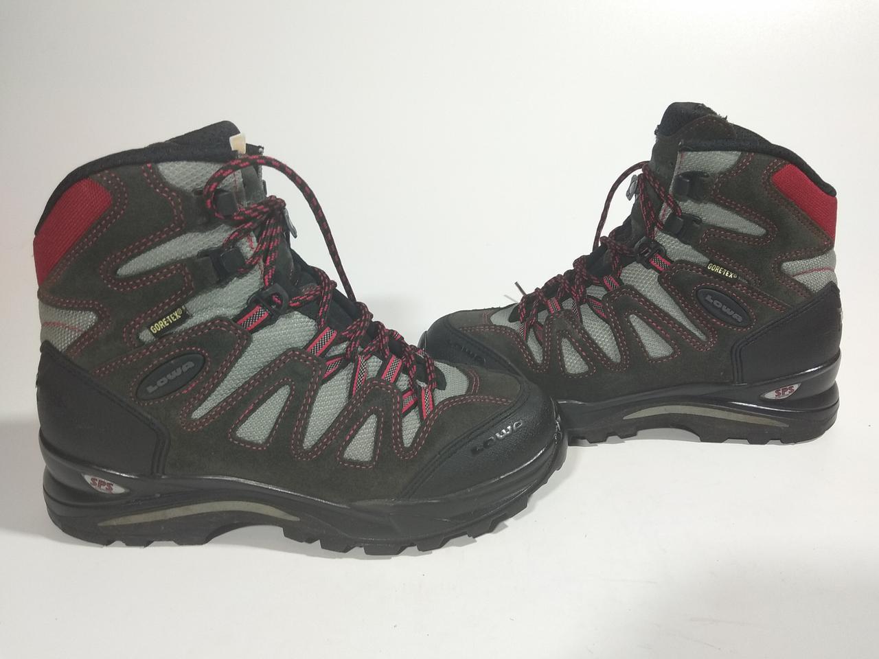 Трекинговые ботинки LOWA KHUMBU TC GTX Ws . Размер 37