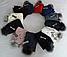 Комплект женский шапка и шарф хомут м 6093, разные цвета, фото 3