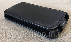 Чехол-флип BRUM для Fly IQ431 (Черный), фото 3