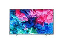 Телевизор Philips 50PUS6523/12 (PPI 900Гц, 4K Smart, Saphi TV, Quad Core, HDR+, HDR10, HGL, DVB-С/Т2/S2, 20Вт), фото 2