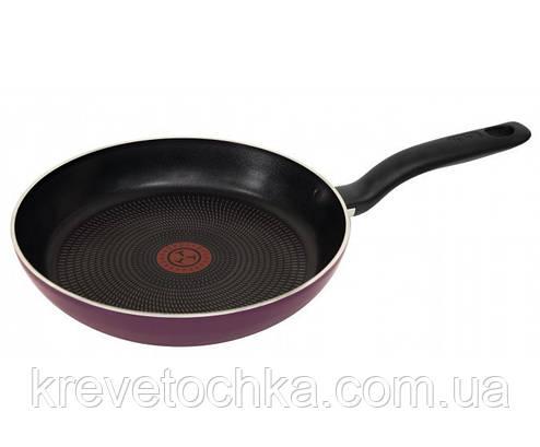 Сковородка Tefal cook right 26 см, фото 2