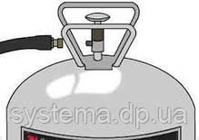 Шланг 3М для клею аерозольного в циліндрі, фото 3