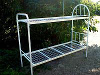 Двухъярусные кровати, кровать 2-х ярусная, металлические кровати