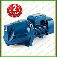 Водяной насос для полива Pedrollo  JSW10M  750 Вт для насосных станций