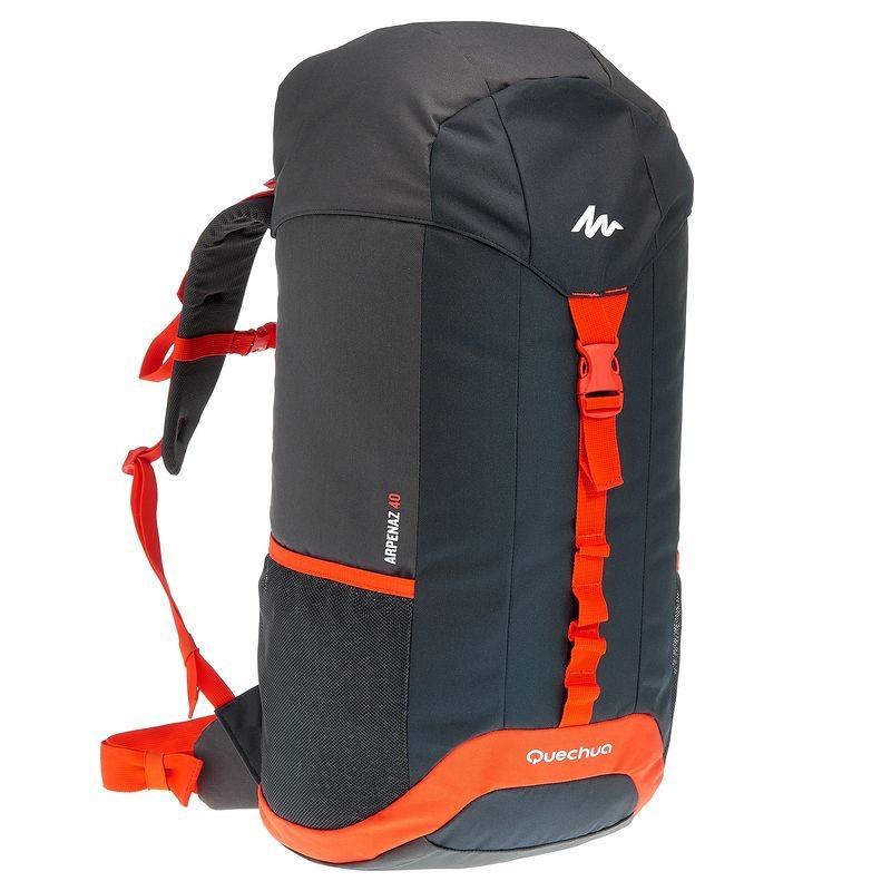 Рюкзак туристический Quechua Arpenaz 40