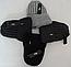 Шапка мужская вязаная зима, флис м 6118, разные цвета, фото 4