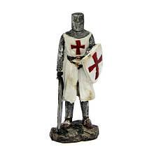 Фигурка Рыцарь с мечом и щитом