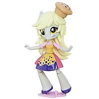 My Little Pony Equestria Girls Девочки Эквестрии Маффинс C0839 C2185 Minis Muffins doll