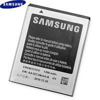 Батарея (АКБ, аккумулятор) EB494353VU для Samsung C6712, 1200 mAh, оригинал