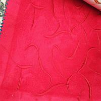 Замша мебельная ткань для перетяжки мягкой мебели, фото 1