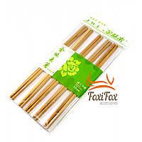 Бамбуковые палочки для суши 10 пар