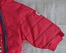 Зимний термокомбинезон для младенцев Зайчик розовый (QuadriFoglio, Польша), фото 5