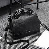 Молодежные сумки. Стильные женские сумки. Сумки женские. Большой выбор сумок., фото 2