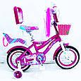 """Детский Велосипед """"Flora-12"""" дюймов, фото 2"""