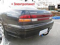 Фаркоп - Nissan Maxima Седан (1994-1997), фото 1