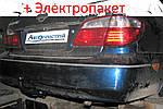 Фаркоп - Nissan Maxima Седан (2001-2005)