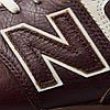 Мужские кроссовки 574LPB оригинал (кожаные), фото 6