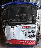 Авточехлы Chevrolet Lanos 2005-2009 EMC Elegant, фото 10