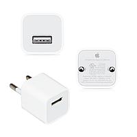 CЗУ Apple 5W USB Power Adapter (High Copy) 1А