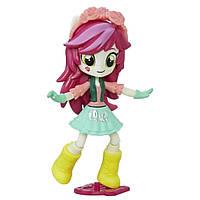 My Little Pony Equestria Girls Девочки Эквестрии Роузлак C2182 C0839 Minis Roseluck doll