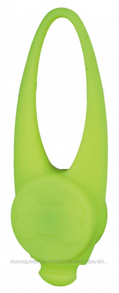 Брелок-фонарик для собак силиконовый 2,4см/8см, Trixie™