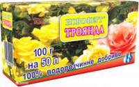 "Удобрение Новоферт ""Роза"" 100г"