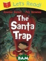 Emmett Jonathan The Santa Trap