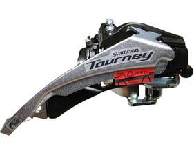 Передний переключатель Shimano FD-TY500 Tourney