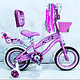 Велосипед RUEDA 12-03B, фото 2